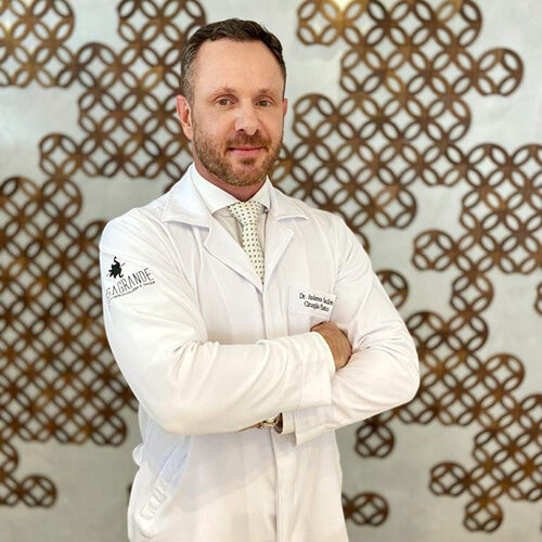 Dr. Anderson Saciloto