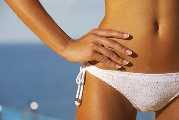 Tratamento da gordura localizada com a criolipólise coolsculpting