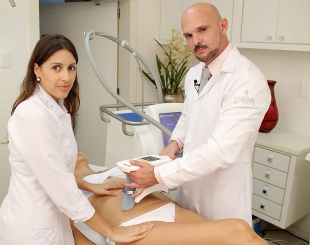 Dr. Casagrande hoje às 21:30 no Estilo com Samira Campos Na TV