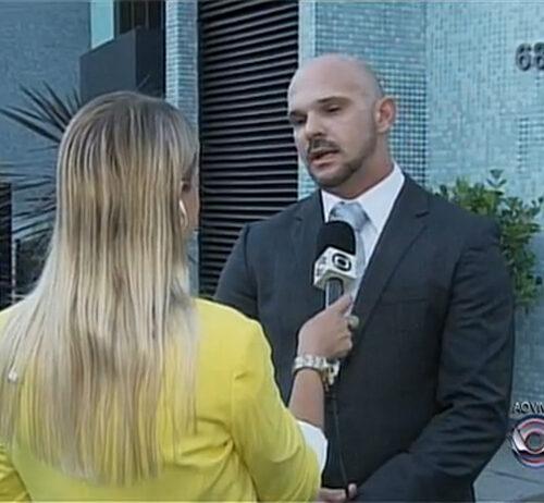 Dr. Casagrande fala sobre ABAM no Bom Dia SC