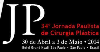 34ª Jornada Paulista de Cirurgia Plástica