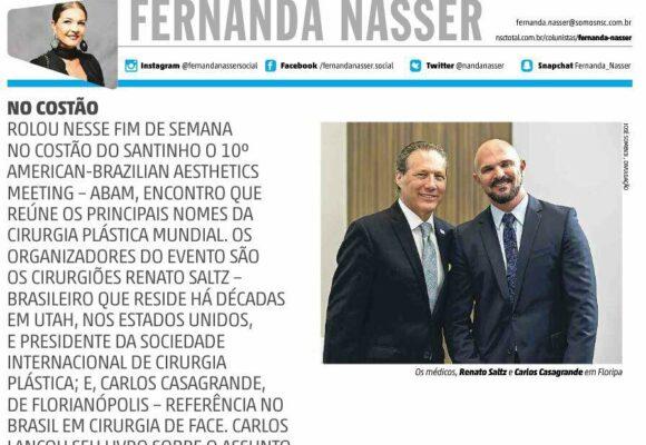 American Brazilian Aesthetic Meeting