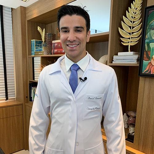 Dr. Daniel Ongaratto Barazzetti