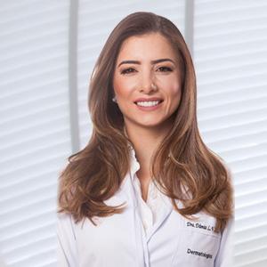 Dra. Dâmia Leal Vendramini Amorim