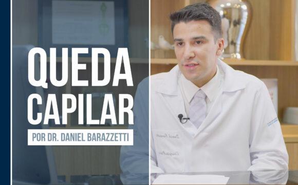 Queda capilar – O que é, quais as causas e tratamentos?