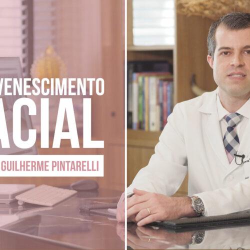 Rejuvenescimento facial – O que é e como funciona?