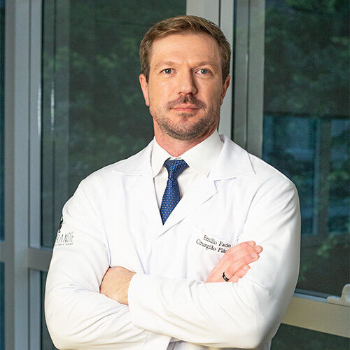 Dr. Emílio Facin
