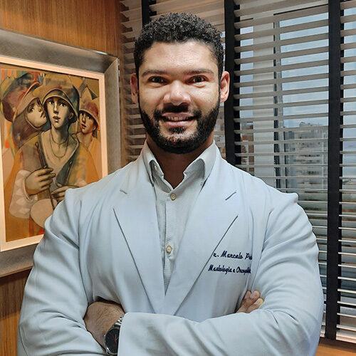 Dr Marcelo Prade